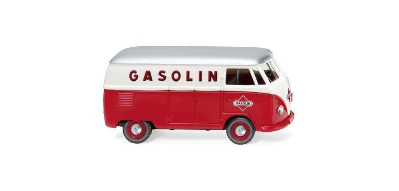 VW T1 (Typ 2) Kastenwagen Gasolin 1:87 / H0