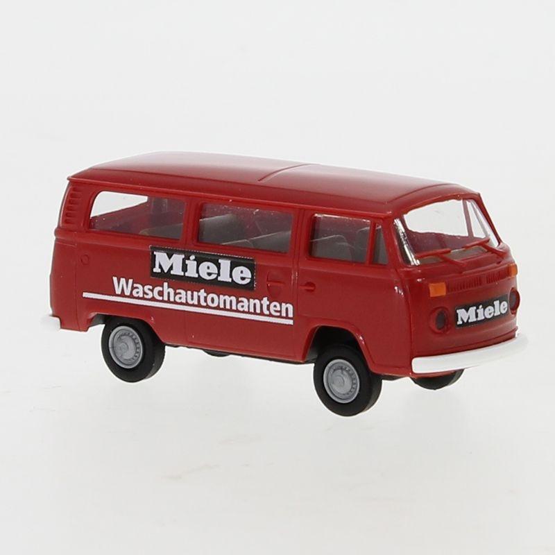 VW T2 Kombi, Miele, 1973, 1:87 / H0
