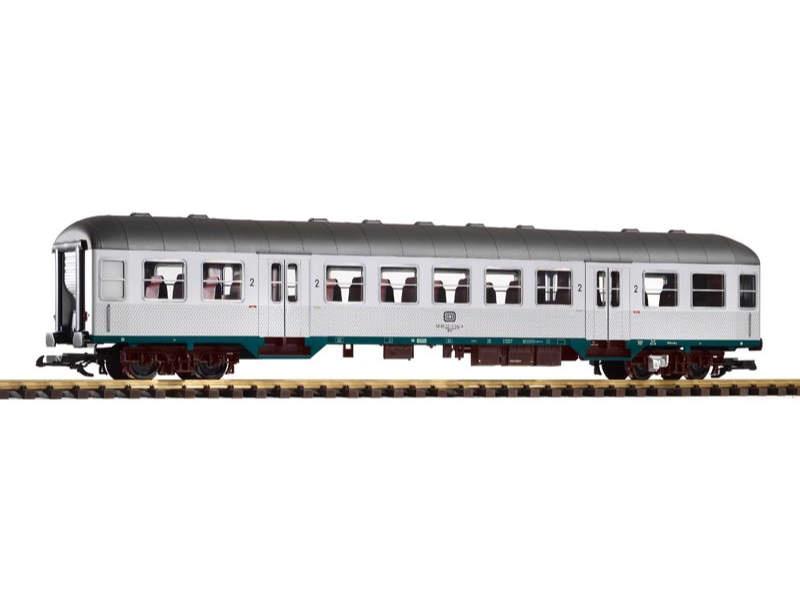 Nahverkehrswagen Bnb 2. Klasse der DB, Epoche IV, Spur G