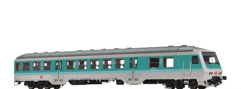 Steuerwagen Bnrdzf 483.1 DB AG, V (LED), Spur H0