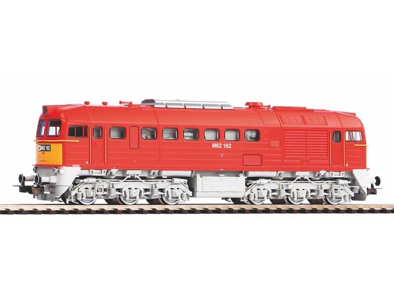 Diesellok M62 der MAV, Ep. IV, DC, Spur H0