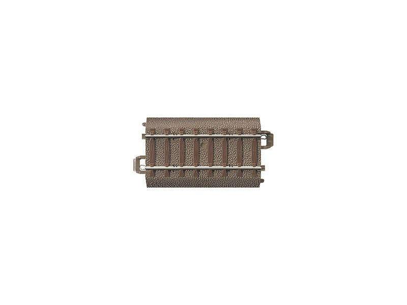 Gerades Gleis 64,3 mm Trix H0 C-Gleis