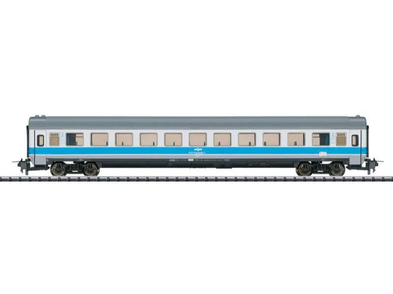 Schnellzug-Wagen 2.Kl. MIMARA HZ Express H0