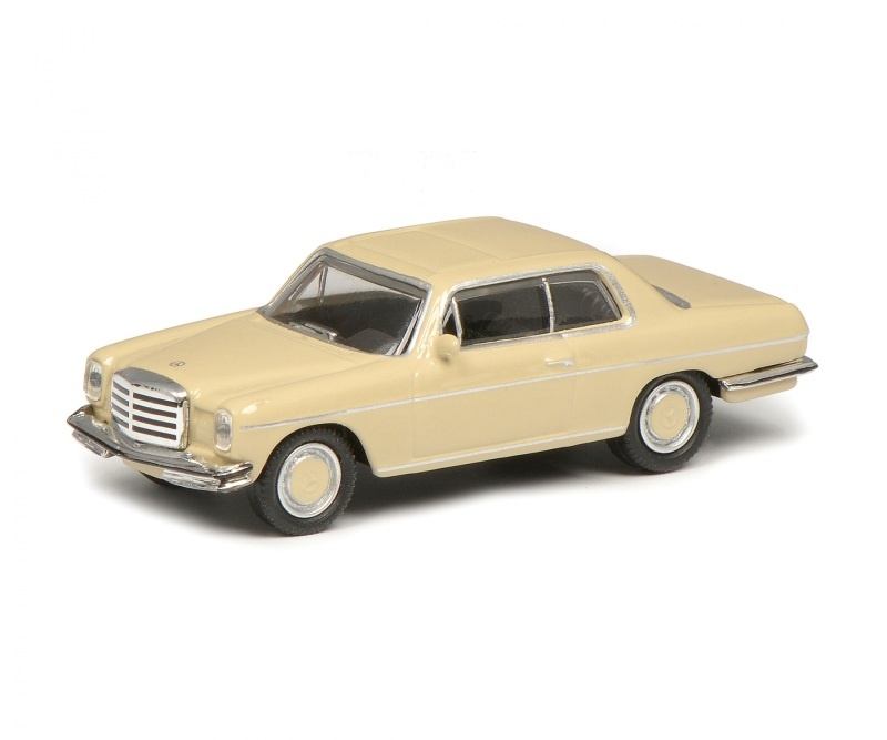 MB/8 Coupé, beige 1:87 / Spur H0