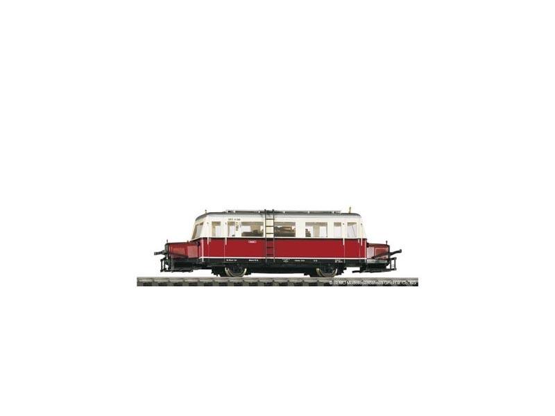Wismarer Schienenbus OHE DT 0506, Spur H0