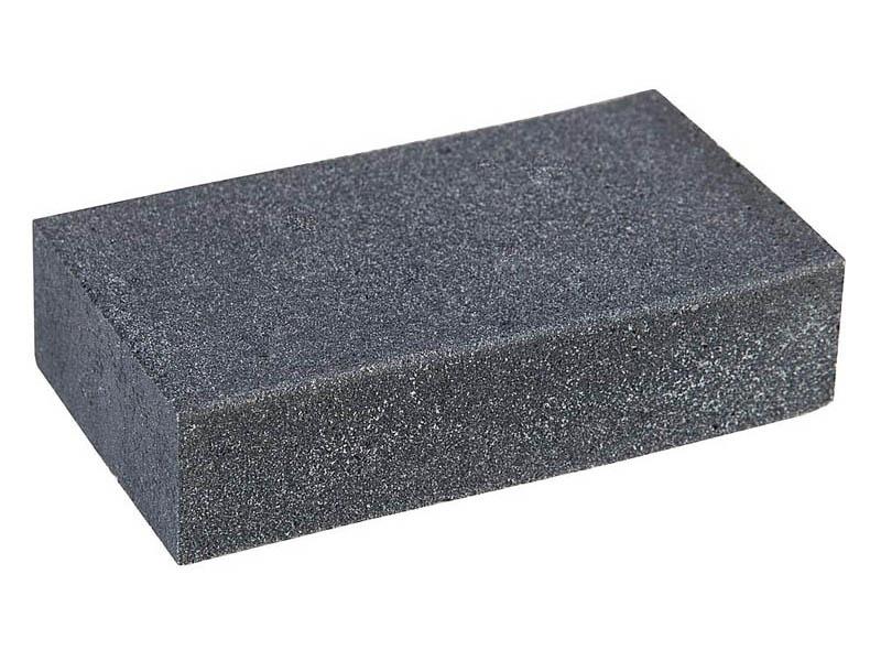 Schleifblock 80 x 50 x 20 mm, Körnung 240
