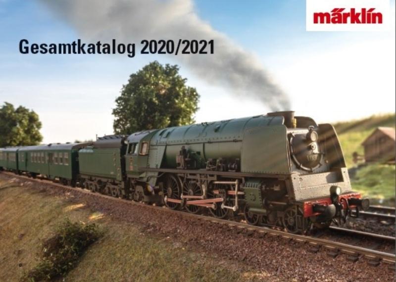 Hauptkatalog 2020/2021 Deutsch