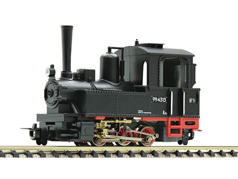 Feldbahn Dampflok 99 4311 H0e