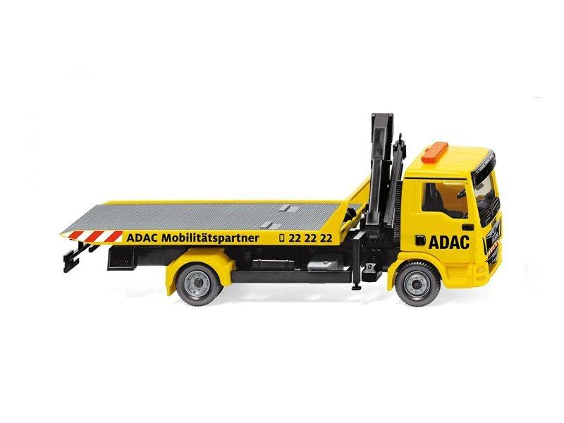 ADAC - Abschleppwagen (MAN TGL Euro 6) 1:87 / H0
