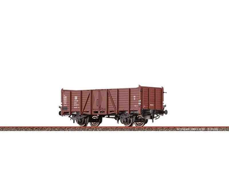 Güterwagen Omu (O) DR, IV, DC, Spur H0