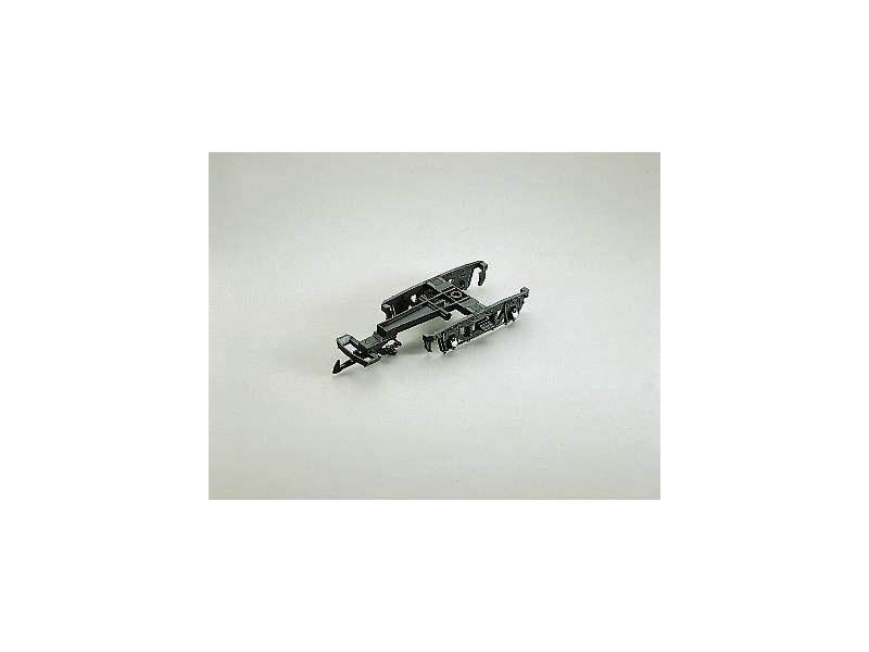 Drehgestell, 2Stück Spur G