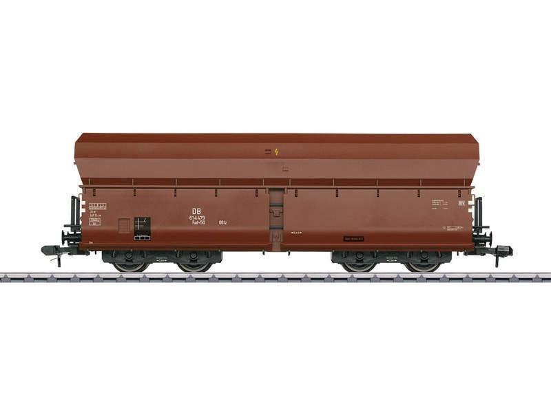 Selbstentladewagen Fad 50 Ootz 614 479 DB Spur 1