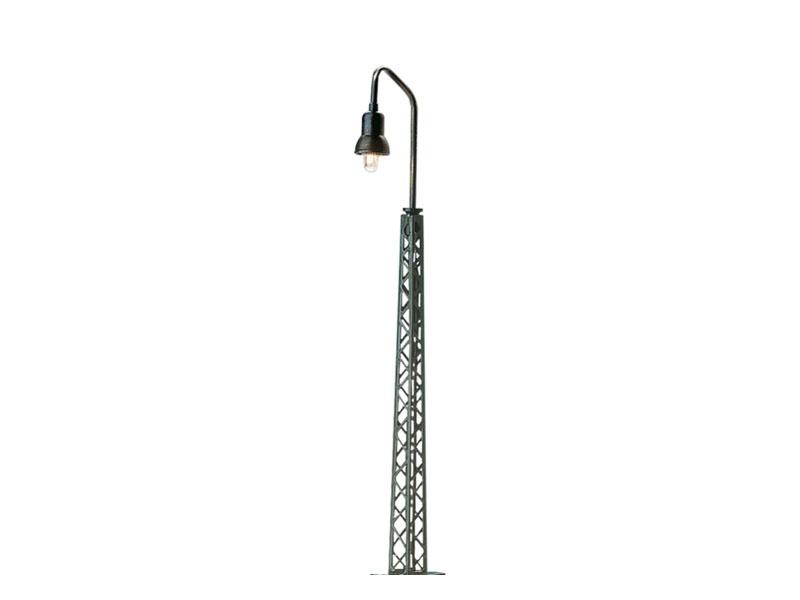 LED-Gittermastleuchte Stecksockel, Spur N