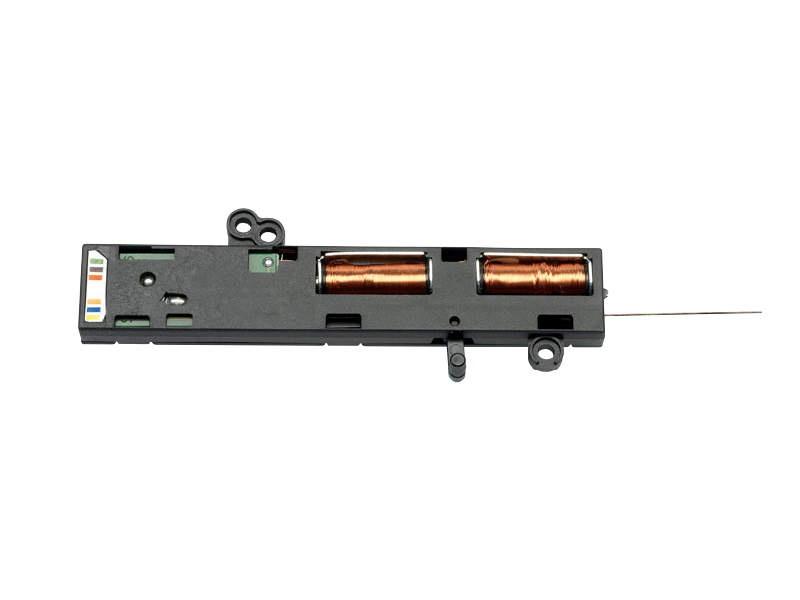 Weichenantrieb elektrisch geoLine H0