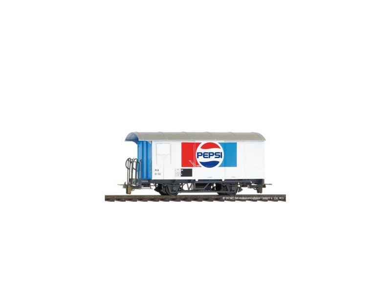 Bemo 2273392 Güterwagen Bahndienstwagen X 22 MOB H0m