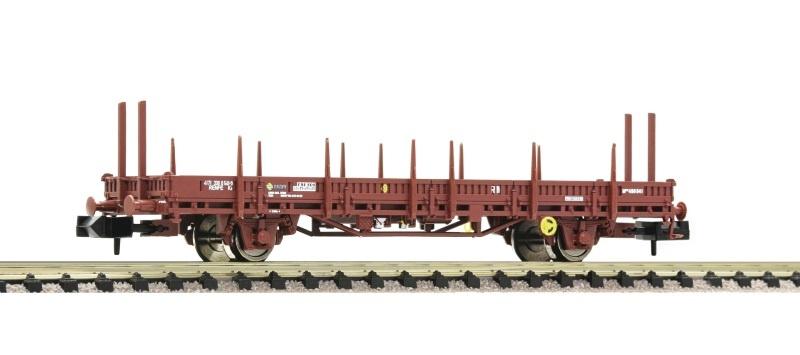 Schwenkrungenwagen der RENFE, Spur N