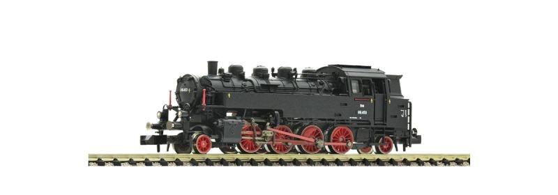 Dampflok Rh 86 der ÖBB, Epoche III-IV, Spur N