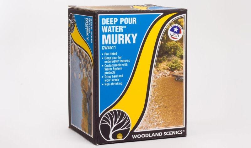 Wassereffekt, trüb, 59 ml