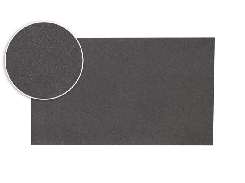 Asphaltplatte, Spur H0