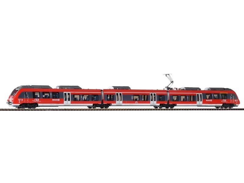 E-Triebwagen BR 442, 3-teilig, Epoche VI, Spur H0
