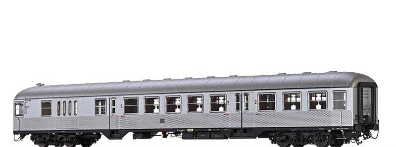 Steuerwagen BD4nf-59 DB, III, DC, Spur H0