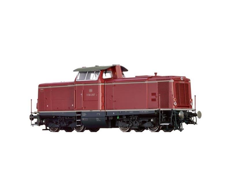 Diesellok V100.20 der DB, III, AC Digital EXTRA, Sound, H0