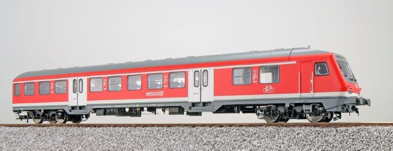 n-Wagen Silberling Steuerwagen, Bnrdzf483.1, DB, DC, H0