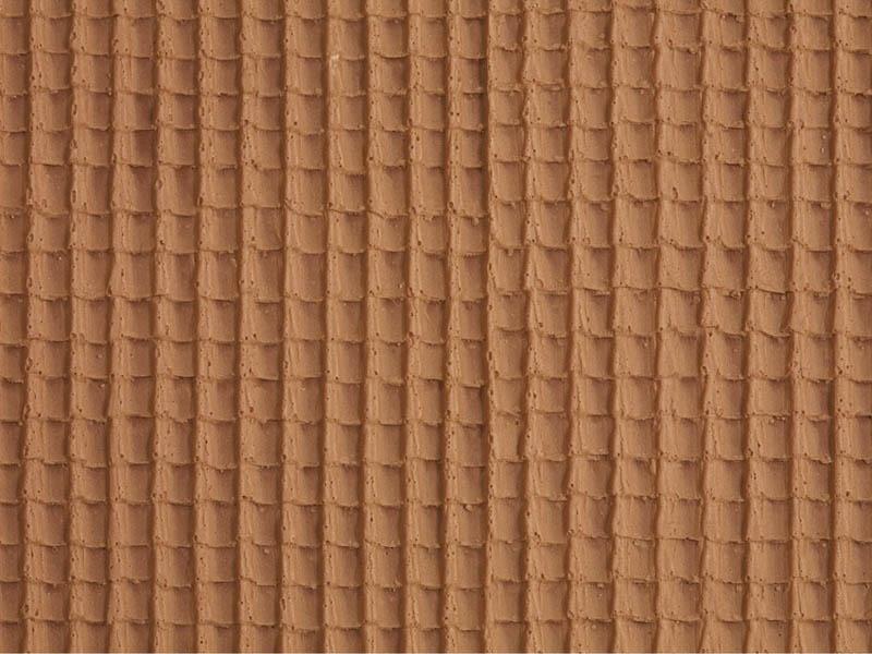 Dachstein, rot, 28 x 10 cm Spur H0