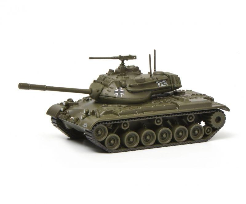 M47G Kampfpanzer Bundeswehr, 1:87 / Spur H0