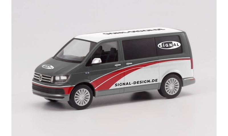VW T6 Bus Signal Design, 1:87 / Spur H0