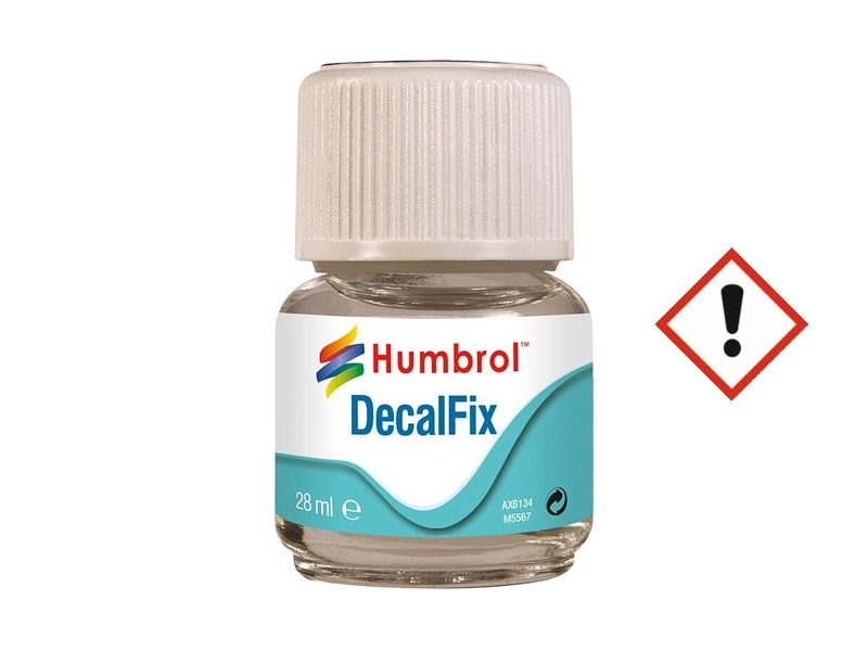 Decalfix, 28 ml