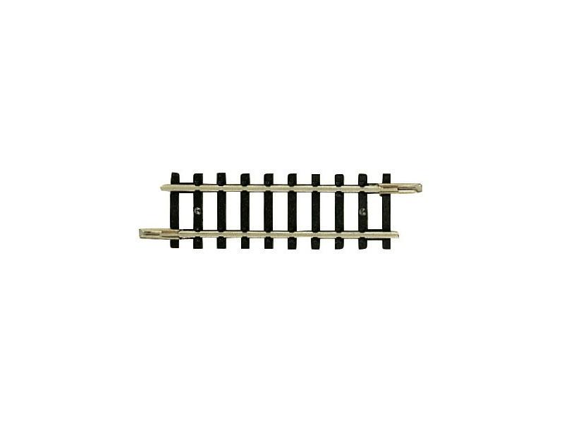 Gerades Gleis Ausgleichsstück 50 mm N-Gleis ohne Bettung