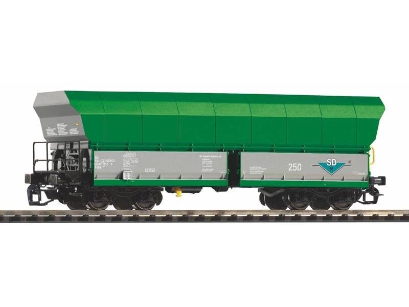 Schüttgutwagen Falns SD, Ep. VI, DC, Spur TT