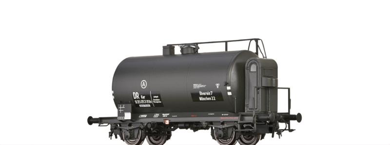 Kesselwagen Z [P] Öl-Verein der DRG, DC, Spur H0