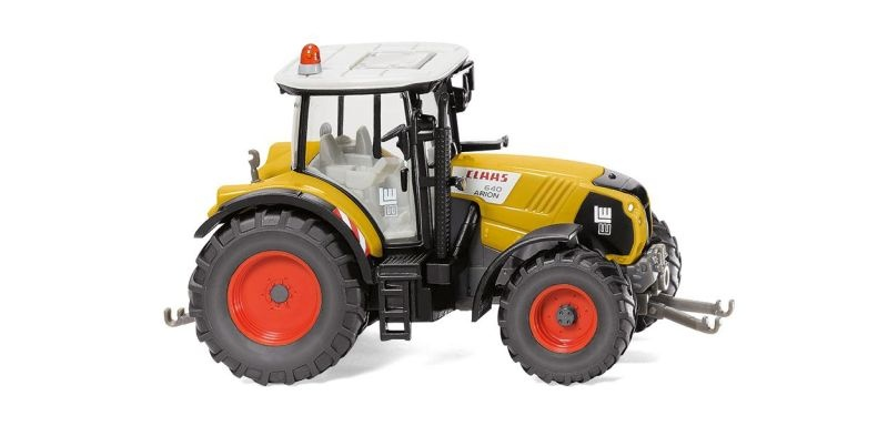 Claas Arion 640 Leonhard Weiss 1:87 / H0