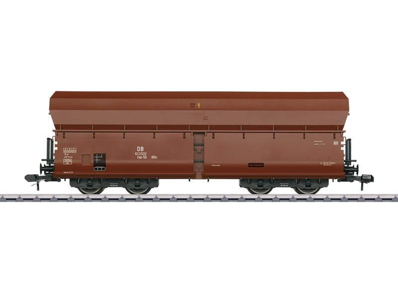 Selbstentladewagen Fad 50 Ootz 613 532 DB Spur 1