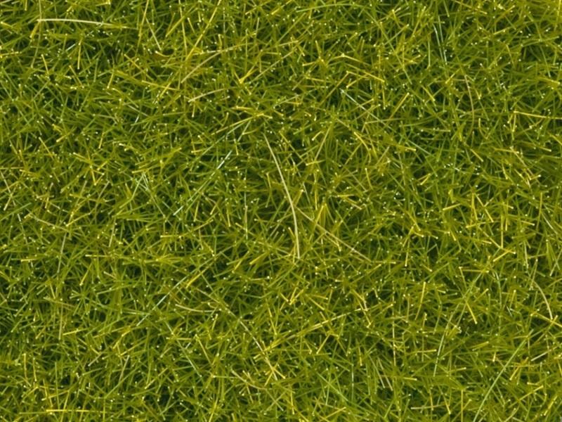 Streugras hellgrün, 4 mm, 20 g Beutel