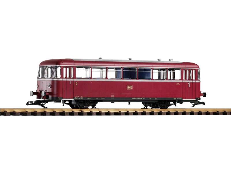 Schienenbus-Beiwagen VS 98 der DB, Epoche III, Spur G
