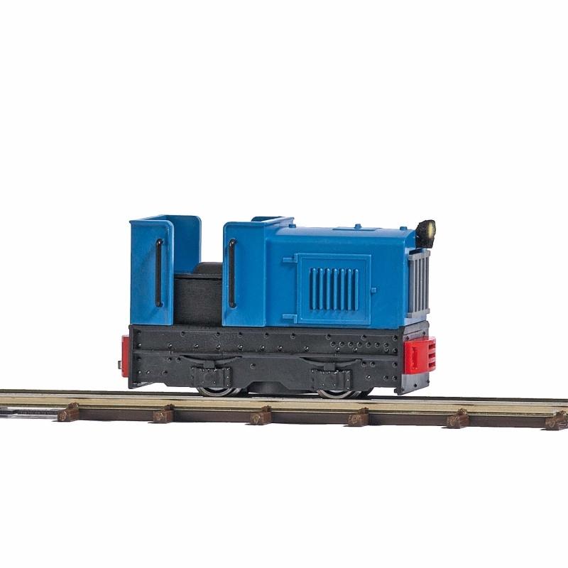 Diesellok Gmeinder 15/18, Spur H0f Feldbahn