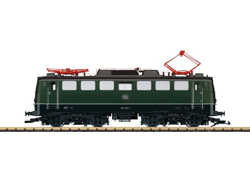 Elektrolok BR 140 der DB, mfx, Sound, Spur G