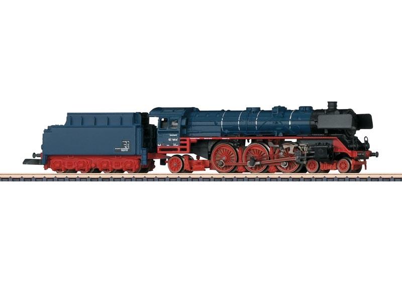 Schnellzug-Schlepptenderlokomotive BR 03.10 der DB, Spur Z