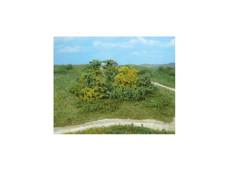20 Naturbüsche, Spur H0, TT, N