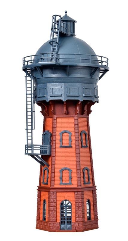 Wasserturm Dortmund, Bausatz, Spur H0