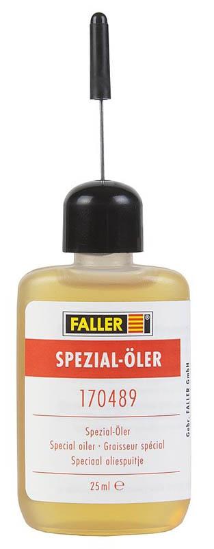 Spezial-Öler, 25 ml