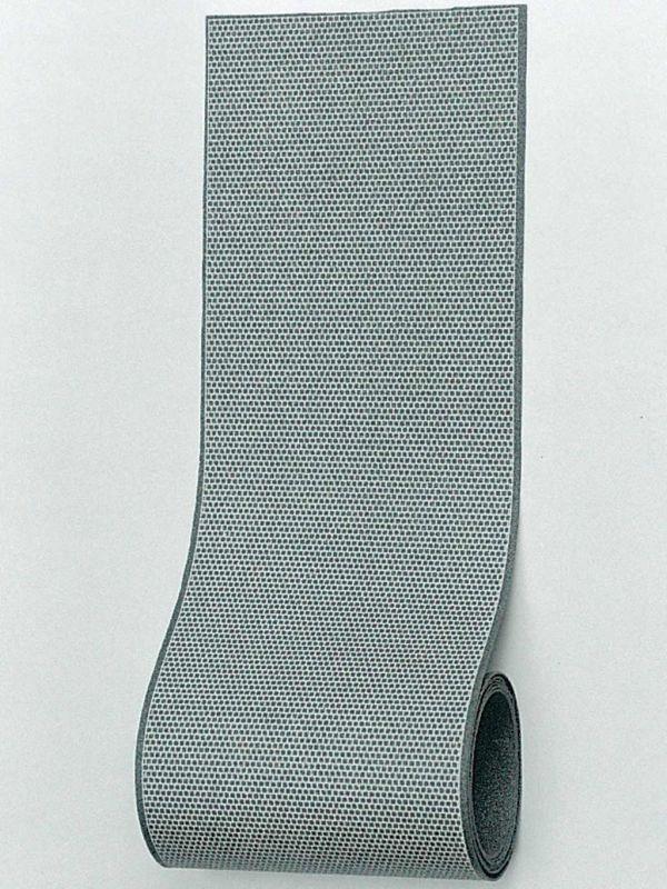 Pflasterstein-Folie, 100 x 8 cm, Spur H0