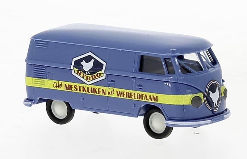 VW T1b Kasten, Hybro (NL), 1960, 1:87 / H0