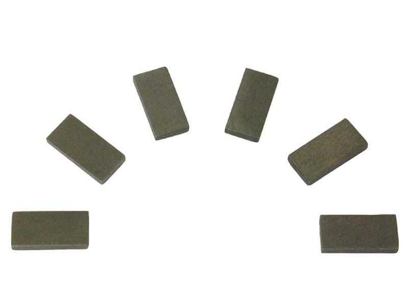 Fahrzeugmagnete, 6 Stück