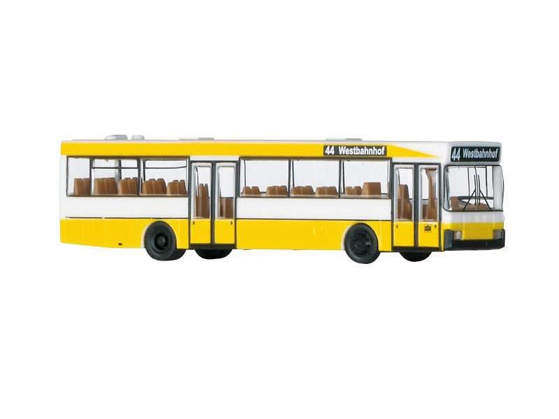 Stadtbus der SSB (Stuttgart) Typ MB O405 Spur N