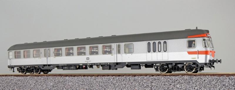 n-Wagen Silberling BDnf735, Steuerwagen, DB, Ep. IV, H0