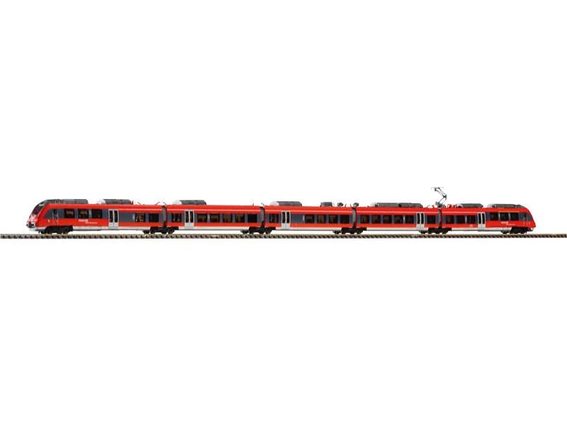 Triebwagen Talent 2 Frankenbahn der DB AG, 5-tlg., Ep. VI, N